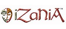 Izania-Logo